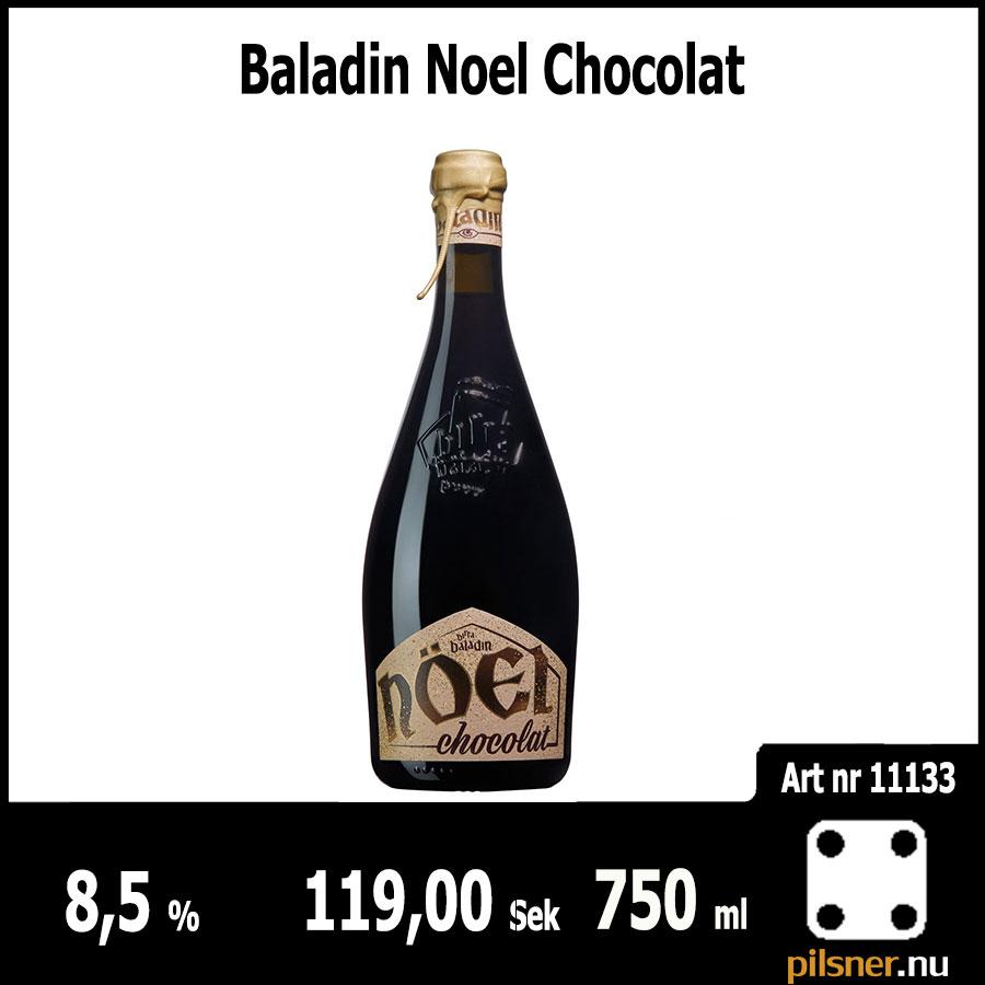 Baladin Noel Chocolat