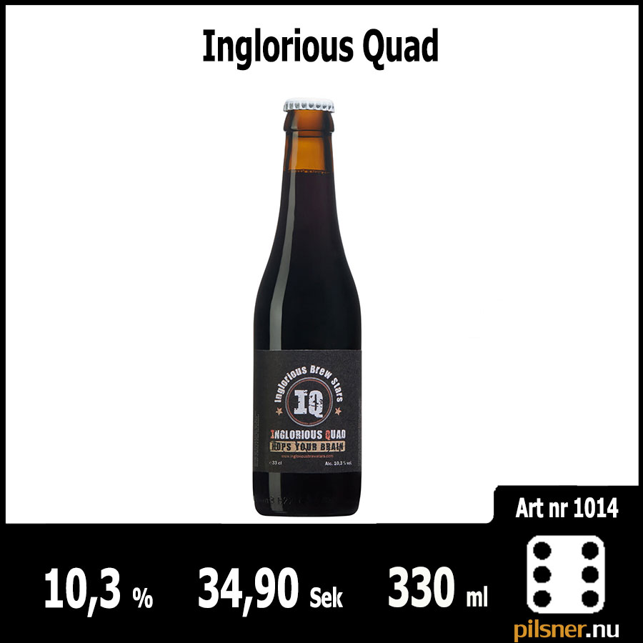 Inglorious Quad