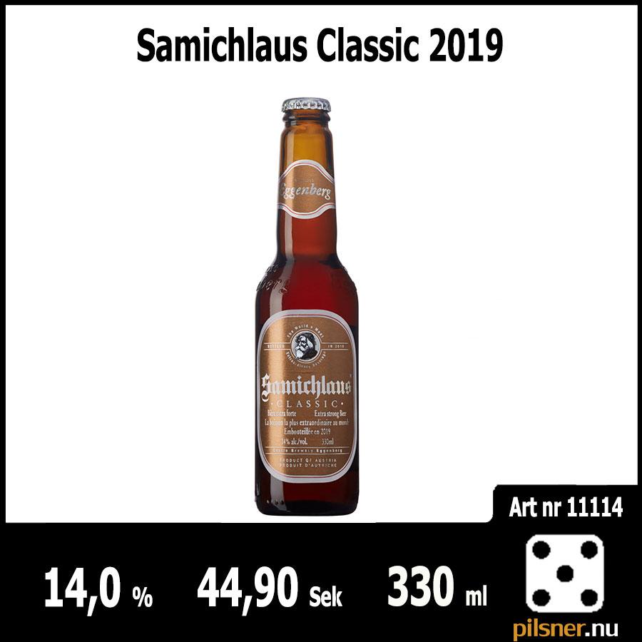 Samichlaus Classic 2019