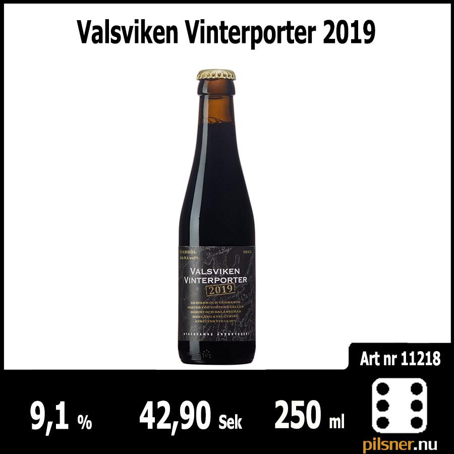Valsviken Vinterporter 2019