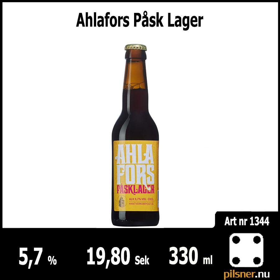 Ahlafors Påsk Lager