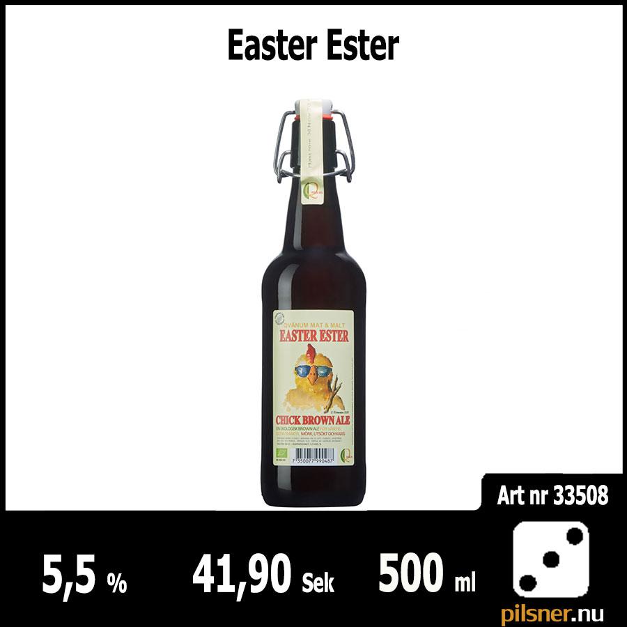 Easter Ester