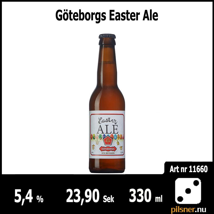 Göteborgs Easter Ale