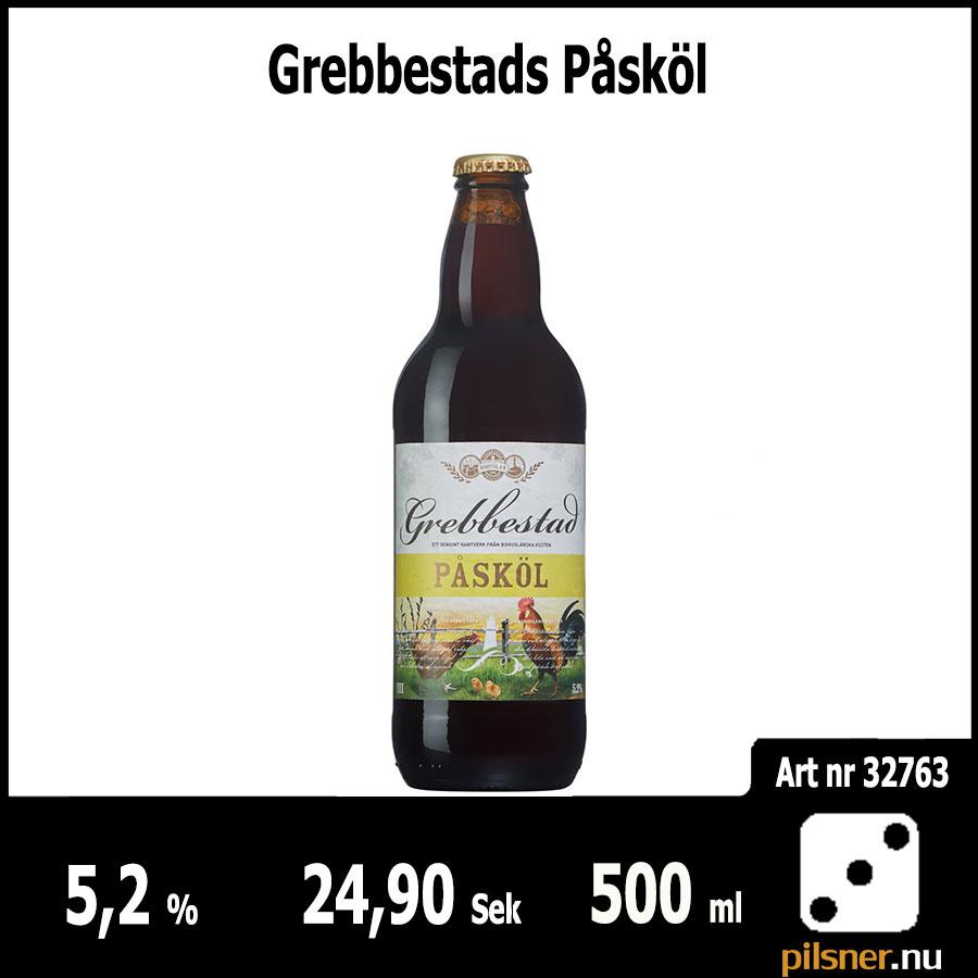 Grebbestads Påsköl