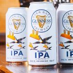 Guinness Blond IPA