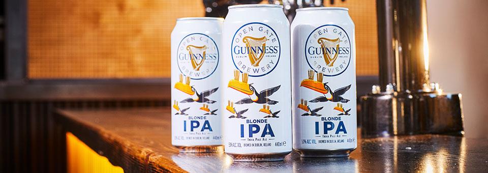 Guinness IPA