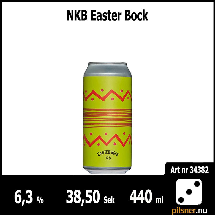 NKB Easter Bock