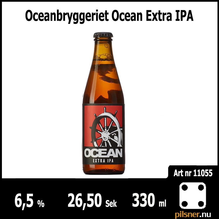 Oceanbryggeriet Ocean Extra IPA