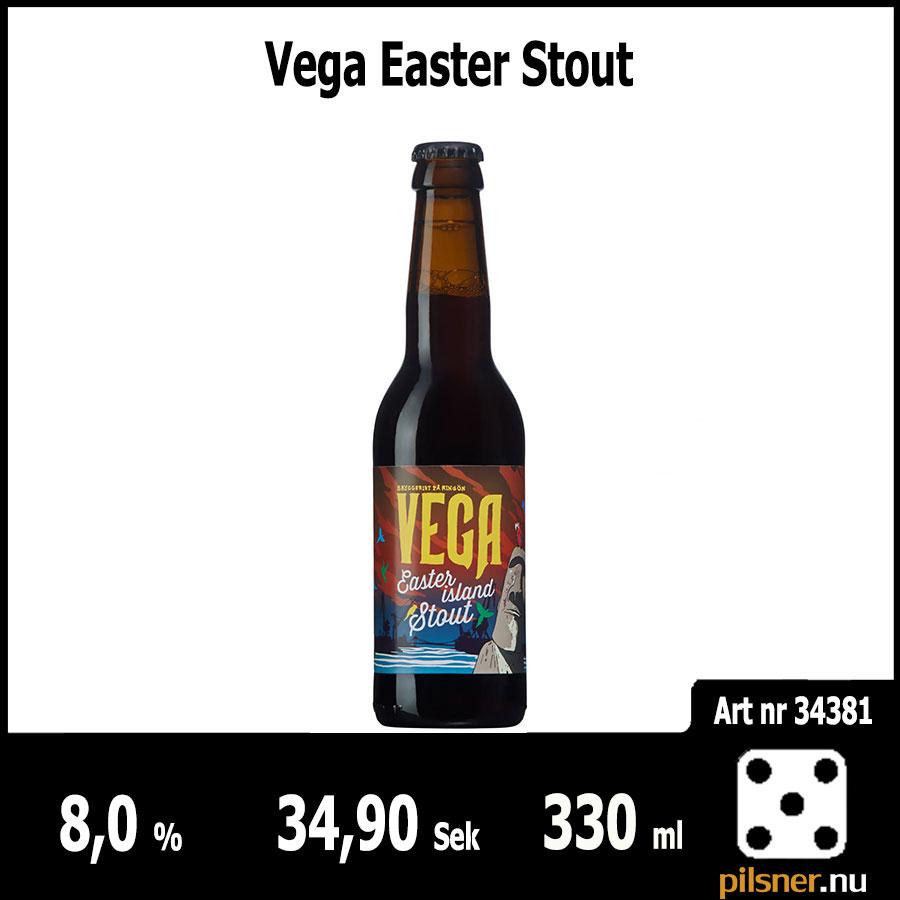 Vega Easter Stout