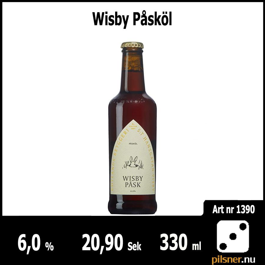 Wisby Påsköl