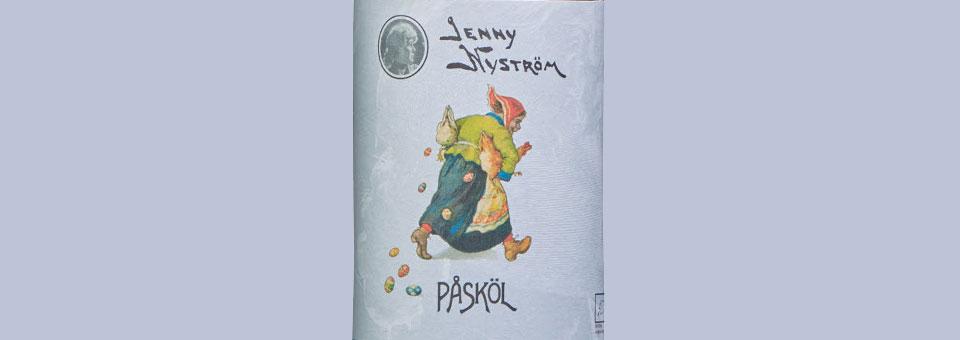 Jenny Nyström Påsköl Header