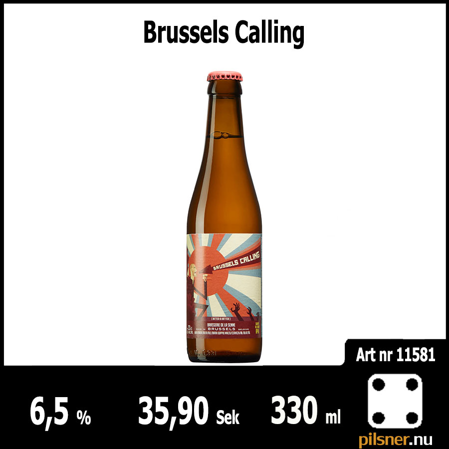 Brussels Calling