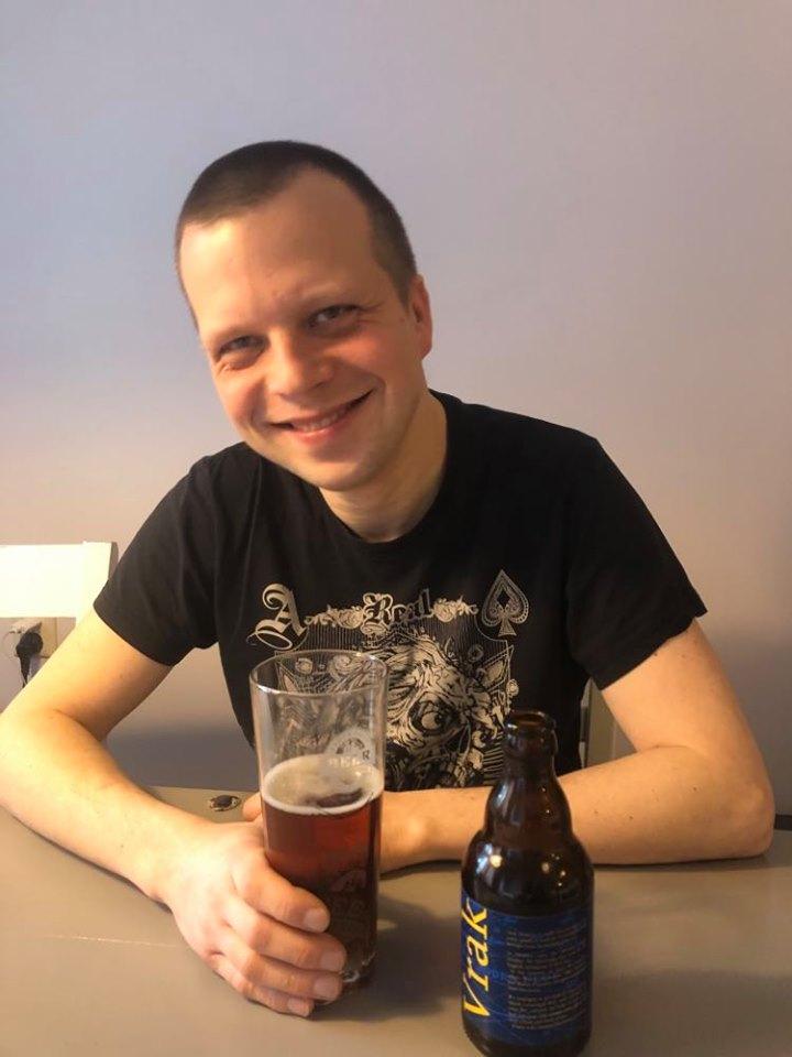 David Kruppé-Magnusson