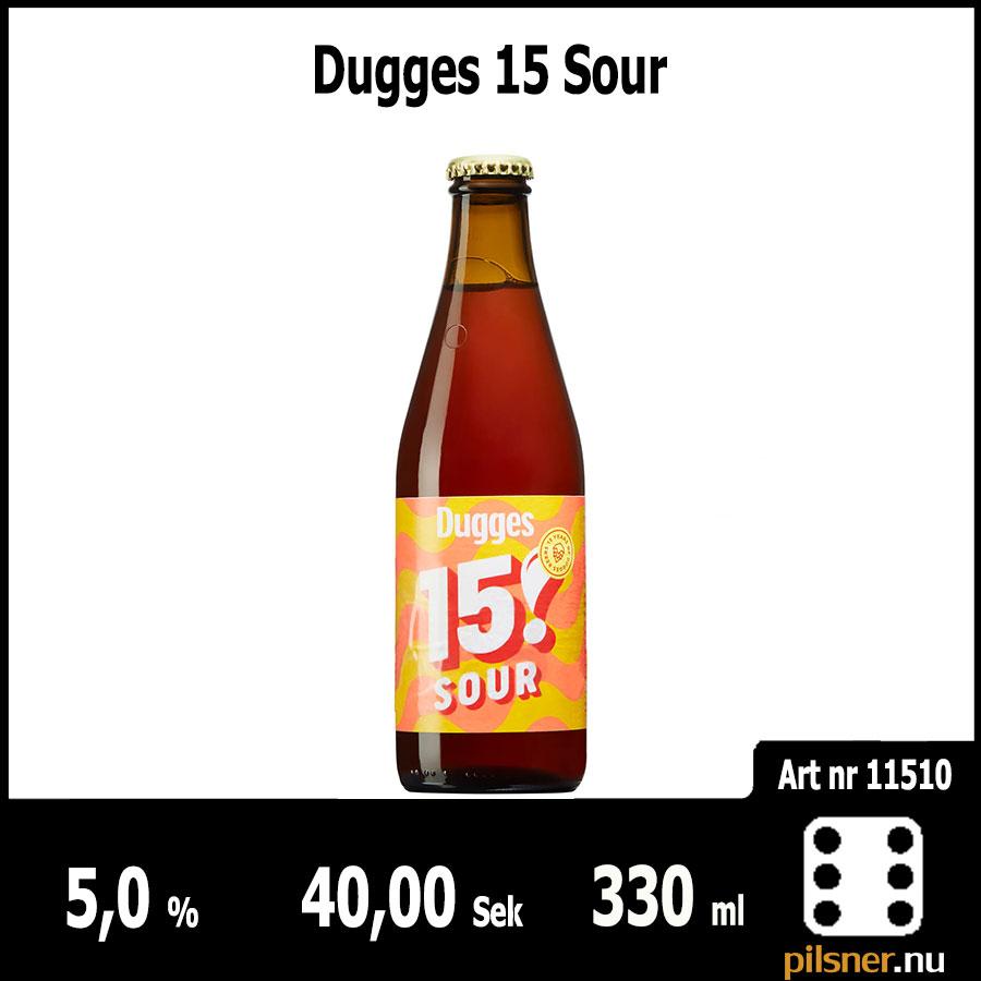 Dugges 15 Sour Dugges Bryggeri AB