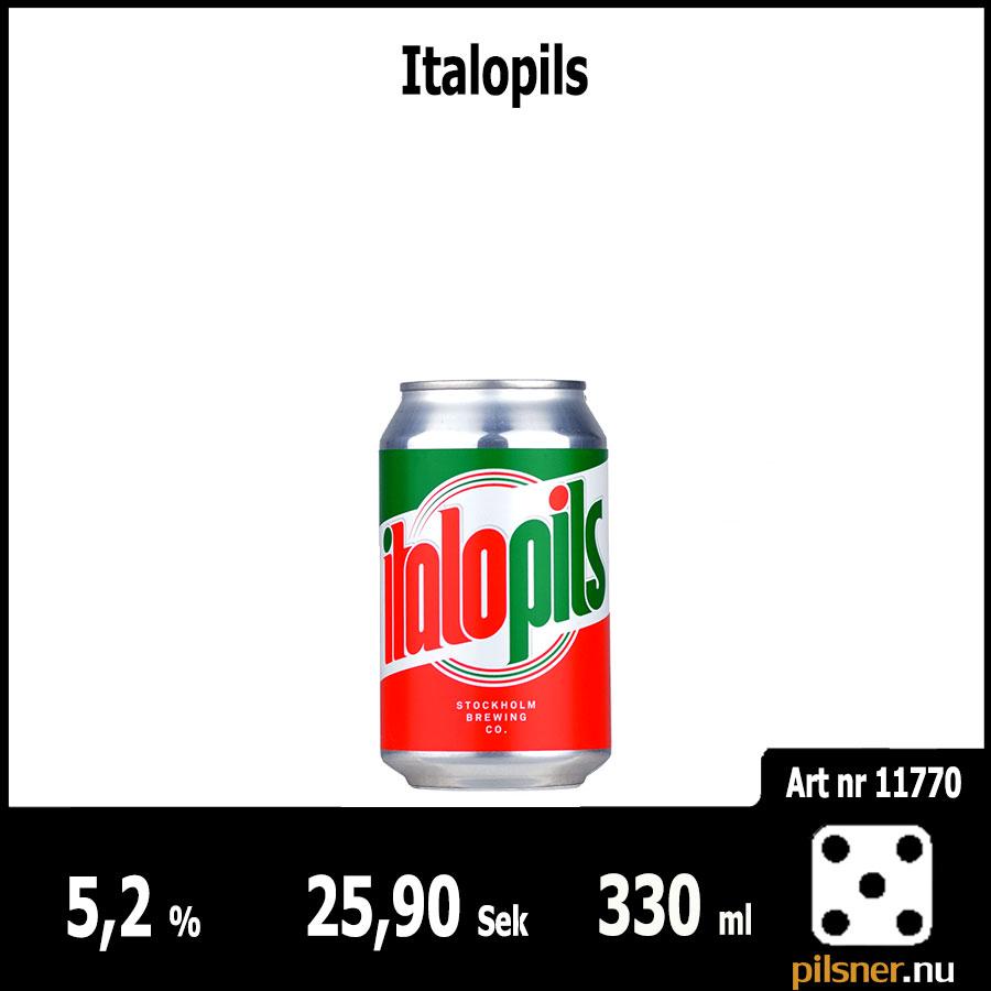 Italopils