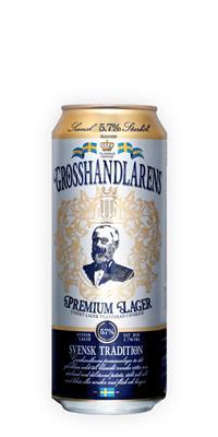 Grosshandlarens Premium Lager