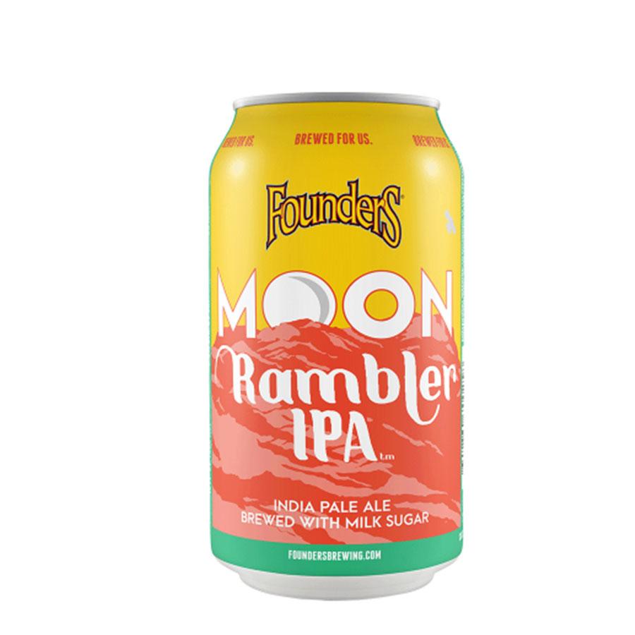 Moon Rambler IPA!