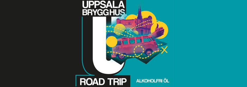 Header Road Trip Uppsala Brygghus