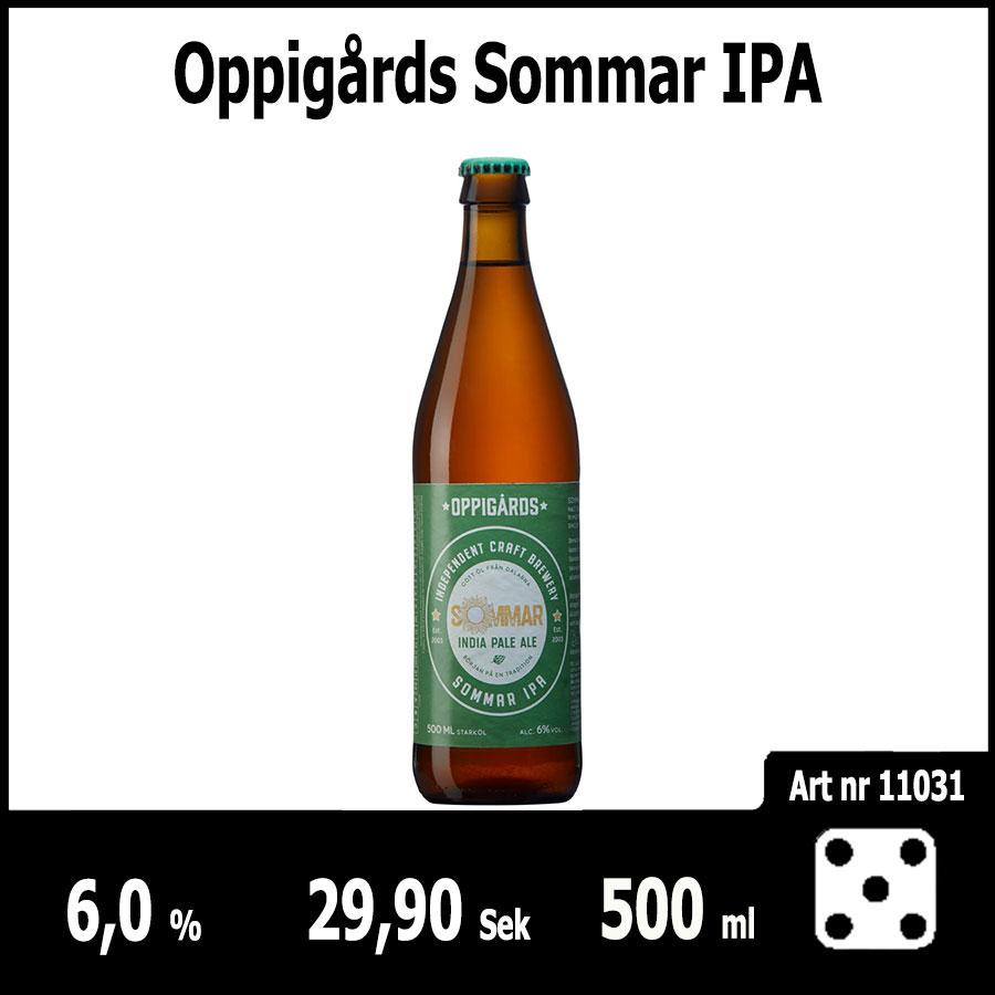 Oppigårds Sommar IPA