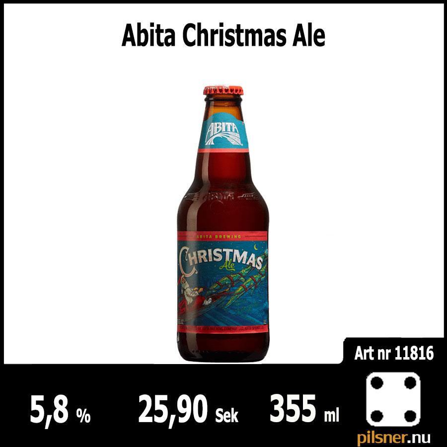 Abita Christmas Ale