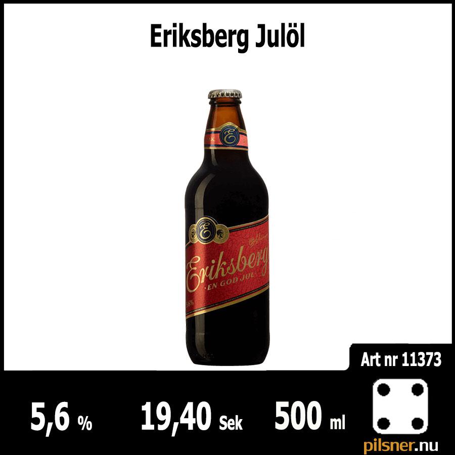 Eriksberg Julöl