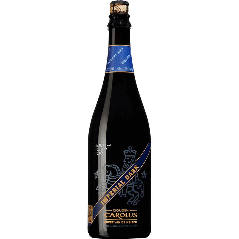 Gouden Carolus Imperial Dark 2020