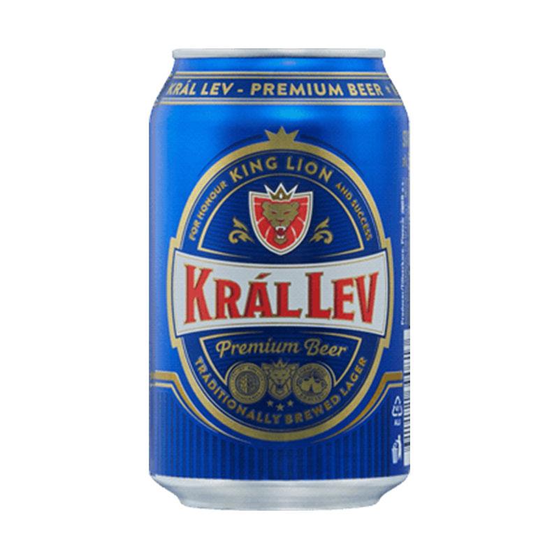 Král lev Pivo