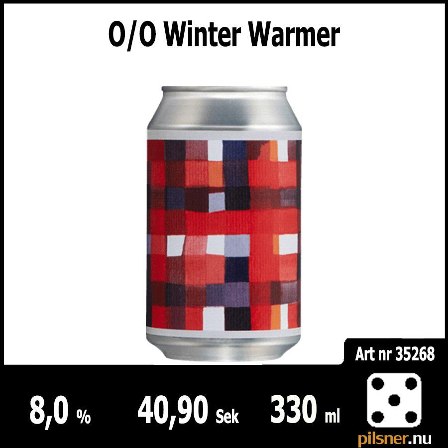 O/O Winter Warmer