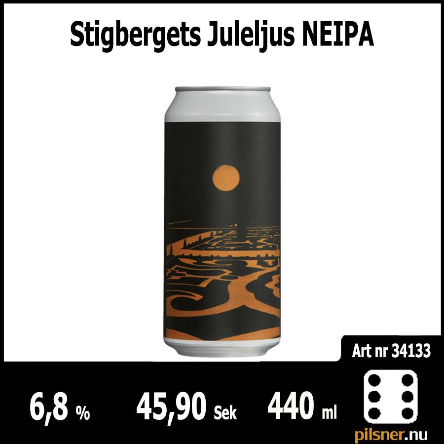 Stigbergets Juleljus NEIPA