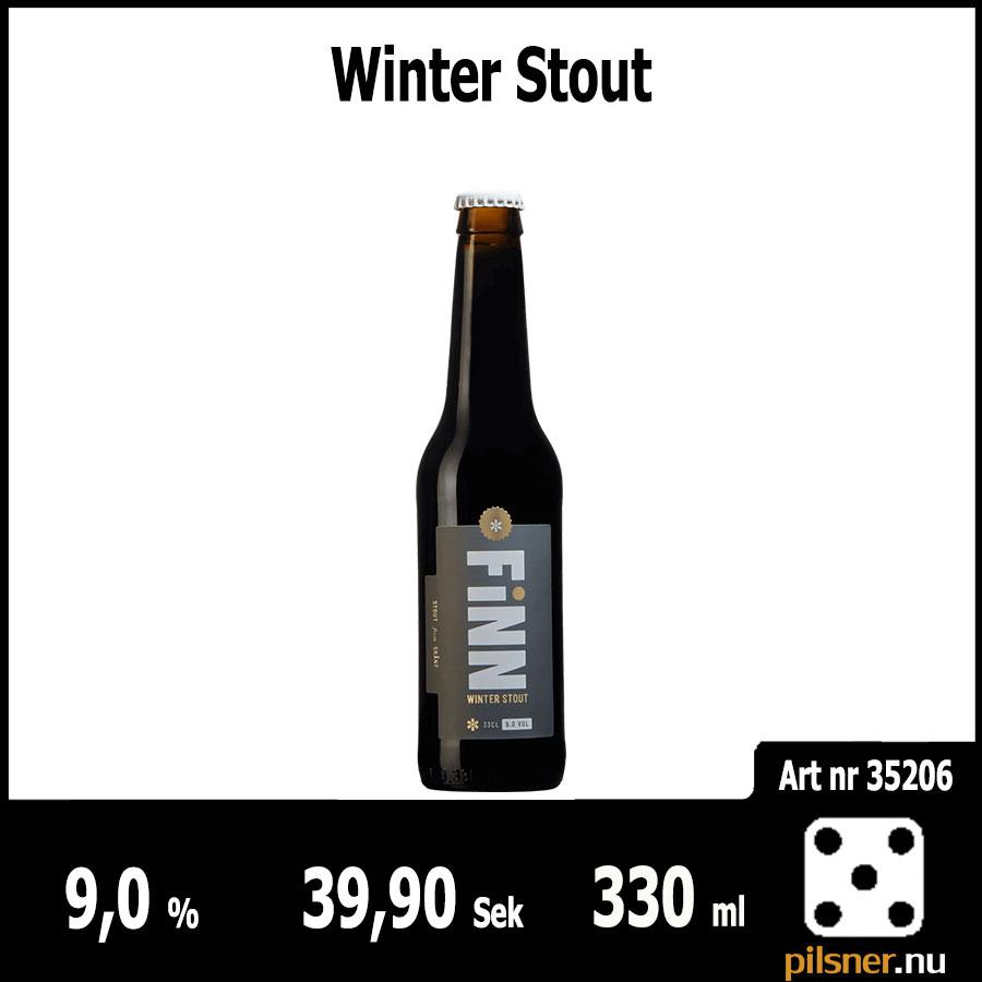 Winter Stout