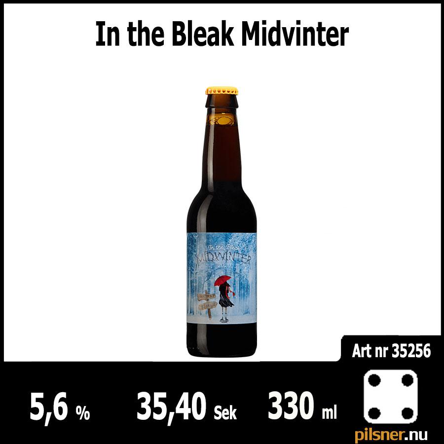 In the Bleak Midvinter
