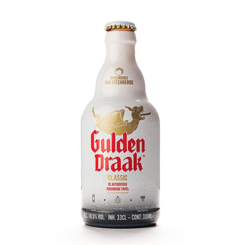 Brouwerij Van Steenberge Gulden Draak