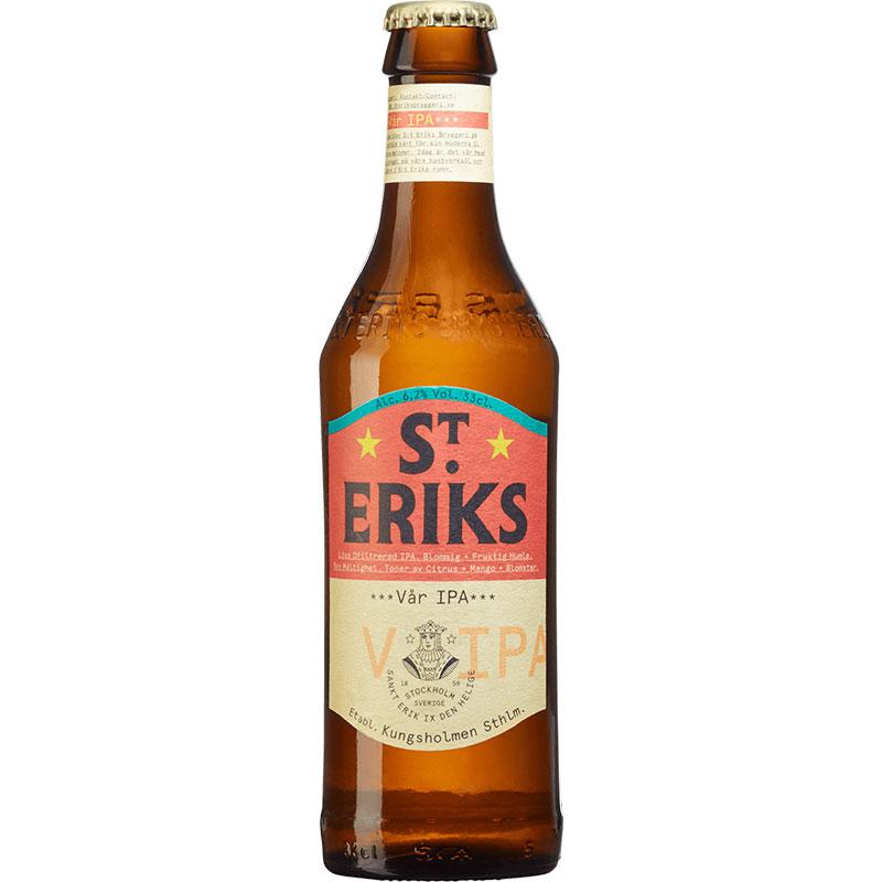S:t Eriks Vår IPA