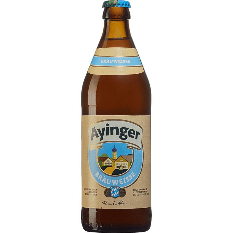 Ayinger Bräuweisse