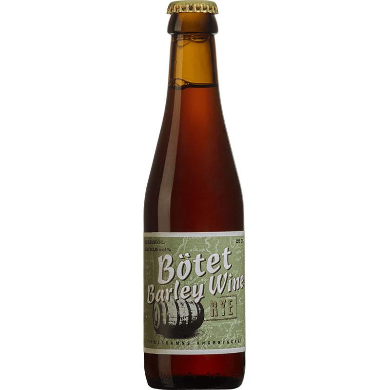 Bötet Barley Wine Rye