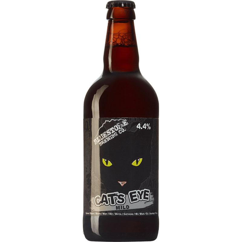Cats Eye Mild Ale