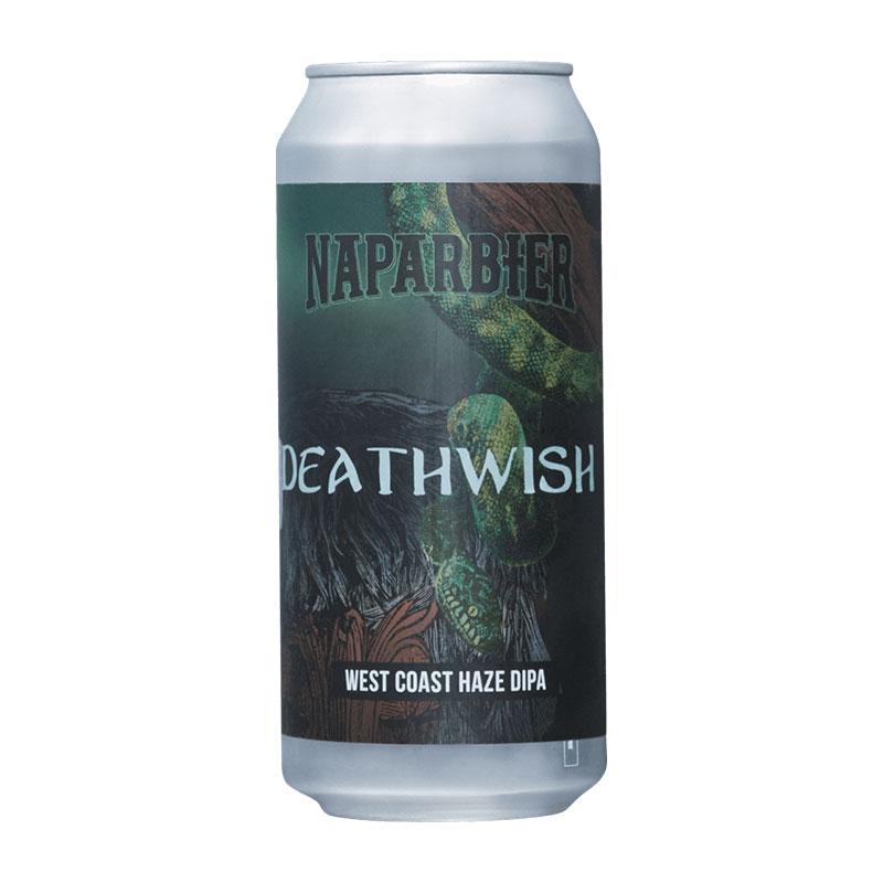 Naparbier Deathwish