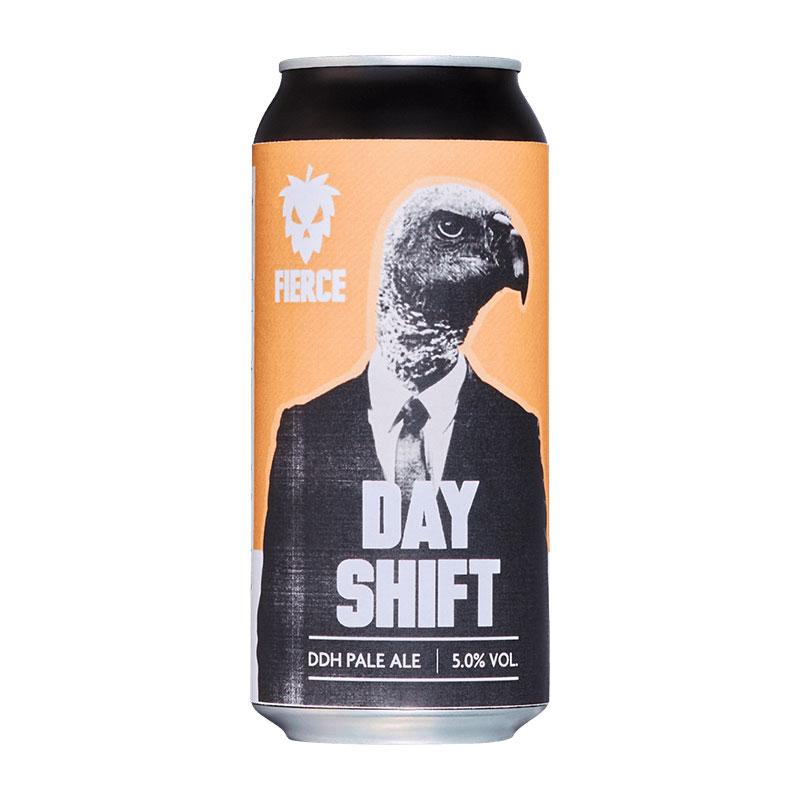 Fierce Beer Day Shift