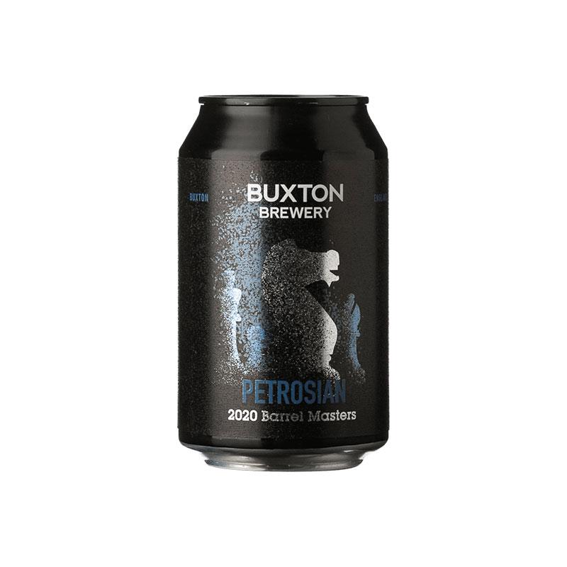 Buxton Petrosian Scotch Barrel Aged Imperial Stout
