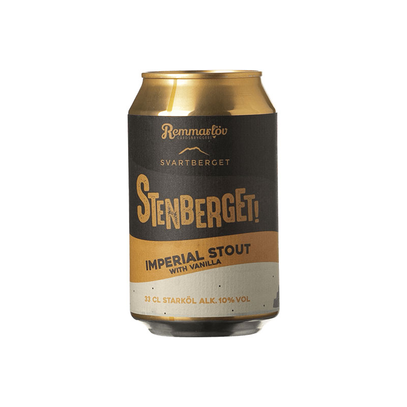 Remmarlöv x Svartberget Stenberget!