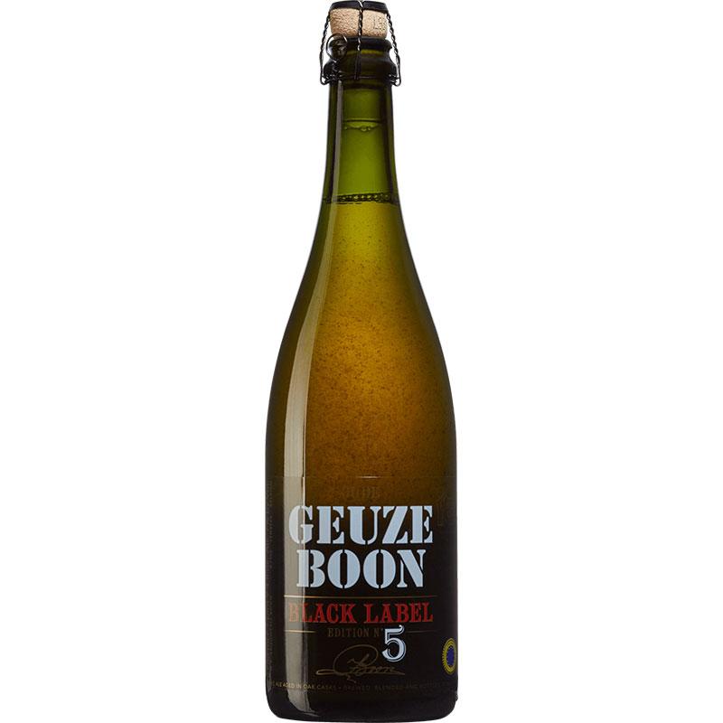 BOON Geuze Black Label nr 5