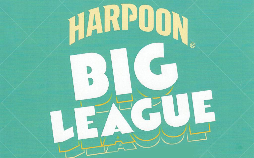 Harpoon Big League