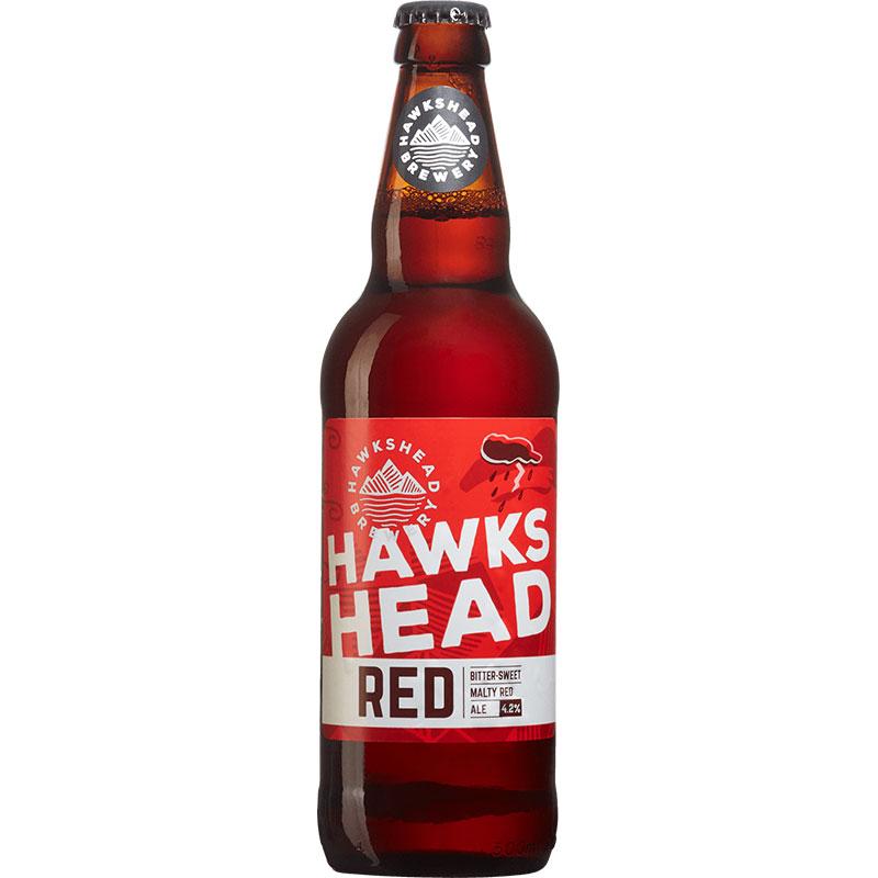 Hawkshead, Red Bitter