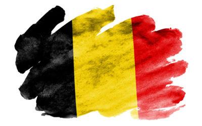 Två starka svaga belgare