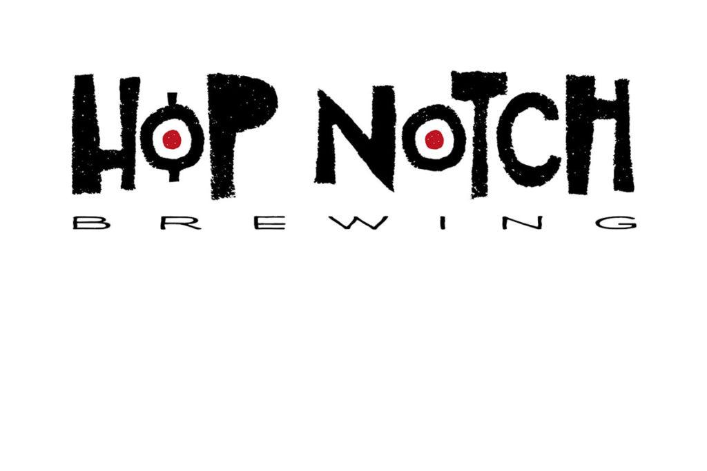 Hop Notch logga