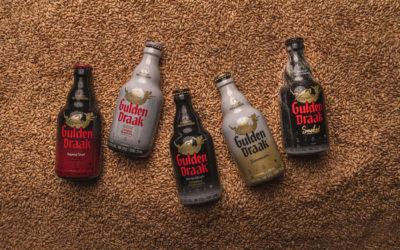Öl som gör världen lite bättre – Gulden Draak 9000 Quadruple