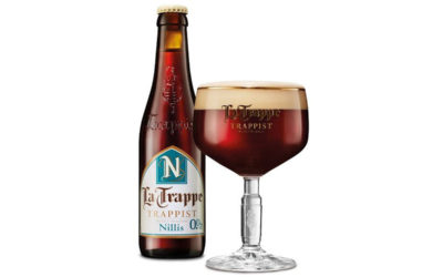 Alkoholfri Trappistöl – La Trappe Nillius