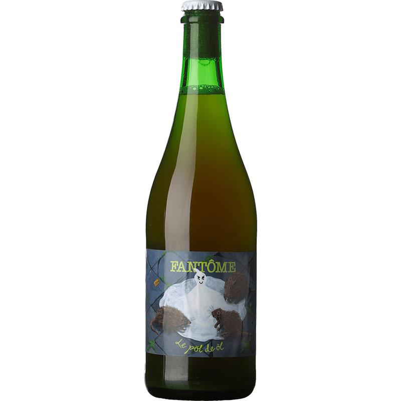 Le Pöl de Öl Brasserie Fantôme