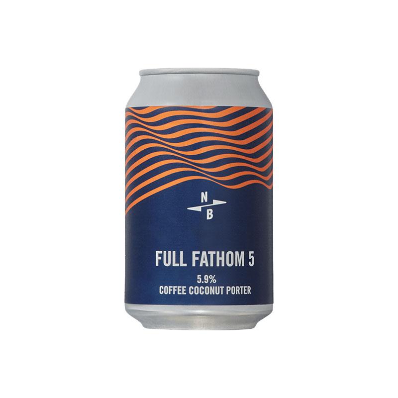 North Brewing Full Fathom 5