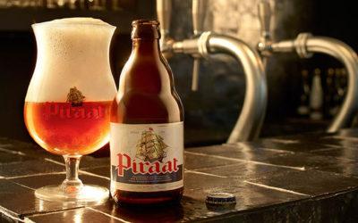 Öl som gör världen lite bättre – Piraat romfatslagrad